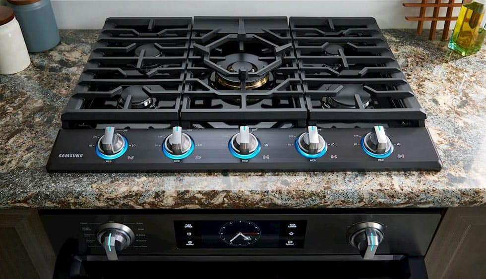 cooktop appliance repair in la jolla